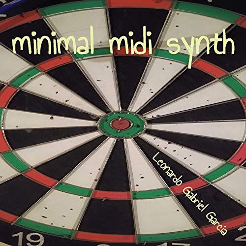 Minimal Midi Synth