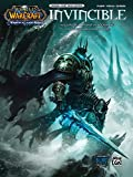 World of warcraft invincible pvg: From World of Warcraft (Piano/Vocal/Chords), Sheet (World of Warcraft: Wrath of the Lich King)