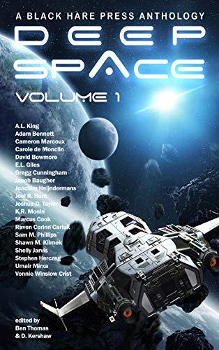 深空:科幻小说中的冒险