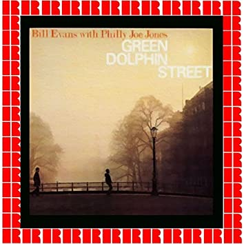 On Green Dolphin Street (feat. Paul Chambers, Philly Joe Jones)