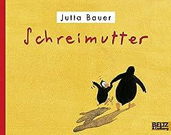 Cover des Buches Schreimutter
