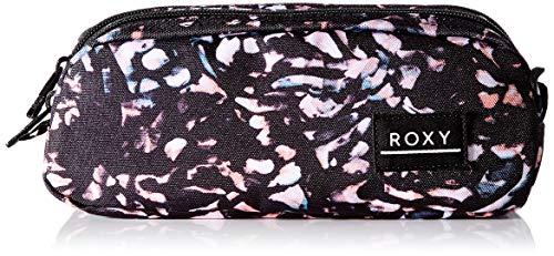 ROXY Girls DA Rock Pencil case, True Black IZI, Medium