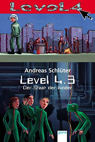 Preisvergleich Produktbild Level 4.3 - Der Staat der Kinder
