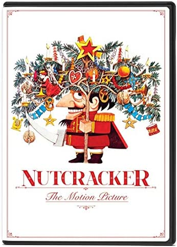 Nutcracker The Motion Picture product image