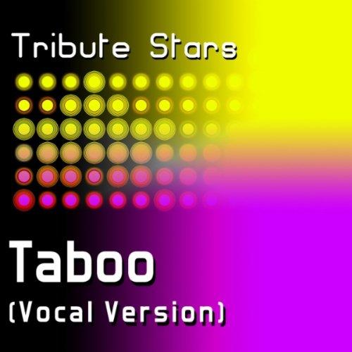 taboo mp3