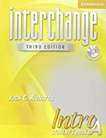 Interchange Intro Student's Book A with Audio CD