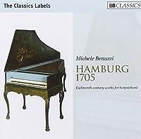 Hamburg 1705: 18th Century W