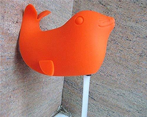 Robinet Baignoire Bec Couverture Enfant Safe Guard Belle Bande Dessinée Joint Robinet Cas Doux Bec Couverture Enfants S Bain Protection