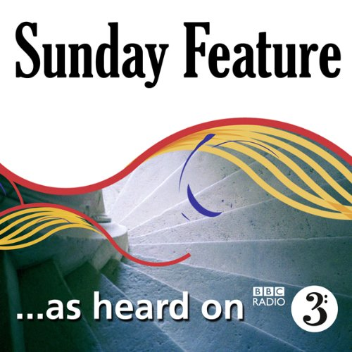 The Shadow of the Emperor (BBC Radio 3: Sunday Feature) audiobook cover art