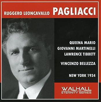 Leoncavallo: Pagliacci (Live)