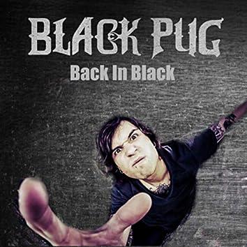 Back In Black (Metal Cover)