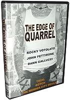 Edge of Quarrel [DVD] [Import]