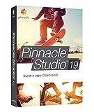 Pinnacle Studio 19 Standard - Software De Edición De Video, Multilingüe