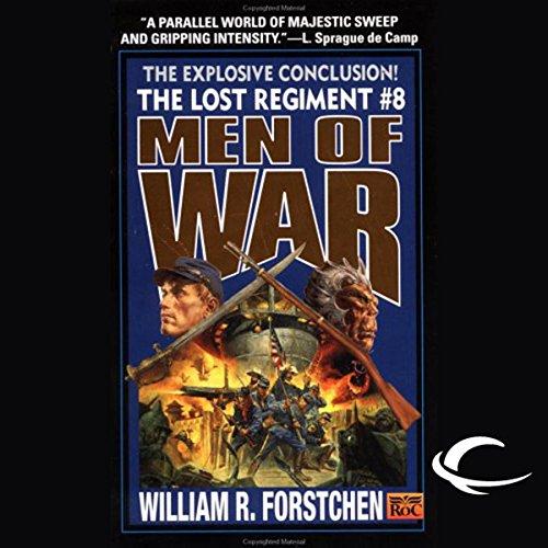 Men of War cover art
