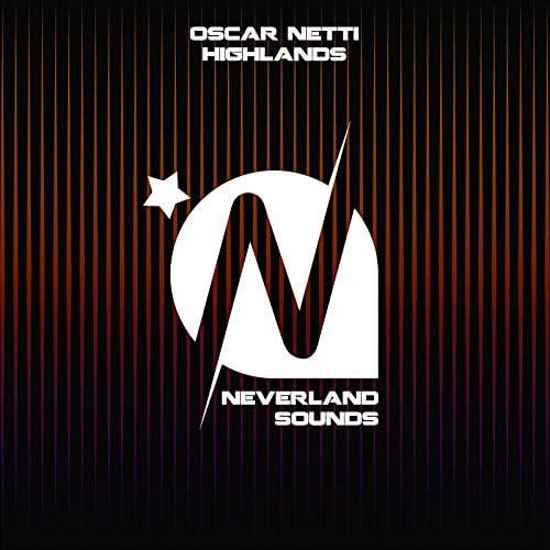Oscar Netti