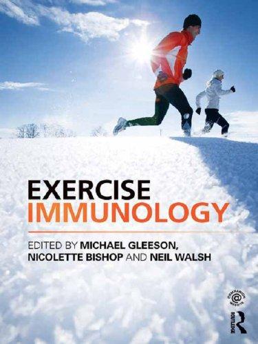 Exercise Immunology (English Edition)