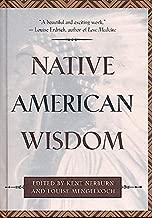 Native American Wisdom (Classic Wisdom Collections)
