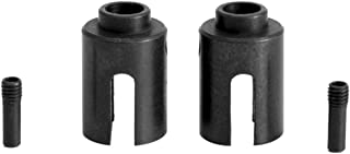 Homyl 2pcs Metal Drive Cup Spare Parts for Remo 1025/1021 1:10 Short Course Truck