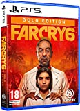 Far Cry 6 Gold Edition para PS5