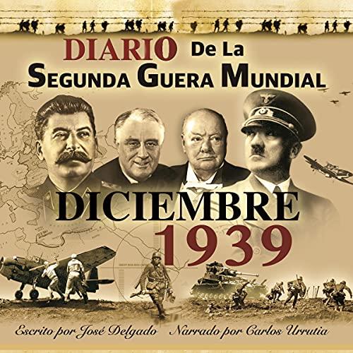 WWII Diario [WWII Diary] cover art