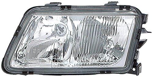 HELLA 1EF 963 030-281 FF/Halogen-Hauptscheinwerfer - rechts