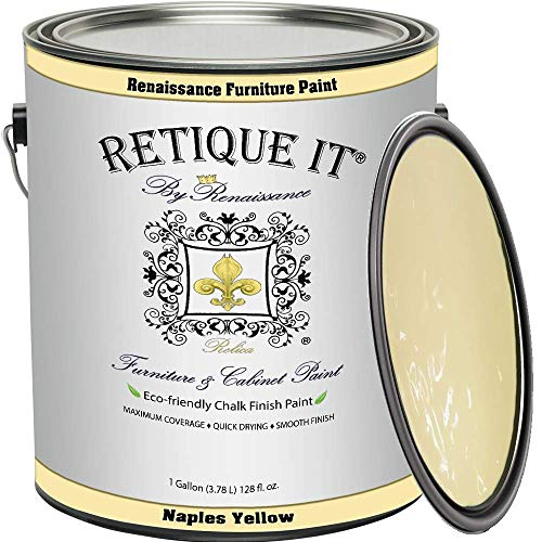 Retique It Chalk Furniture Paint by Renaissance...