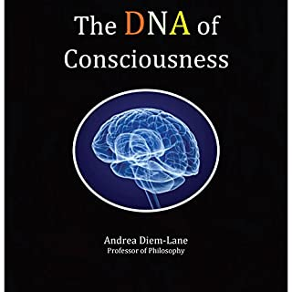 The DNA of Consciousness cover art