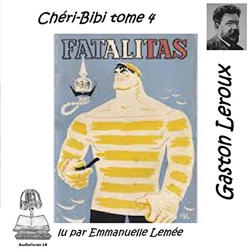 Fatalitas cover art