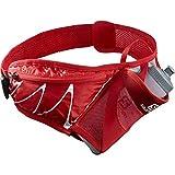 Salomon Sensibelt Cinturón De Hidratación Unisex 1x Botella 3D Incluida y longitud personalizable para Trail Running oSanderismo