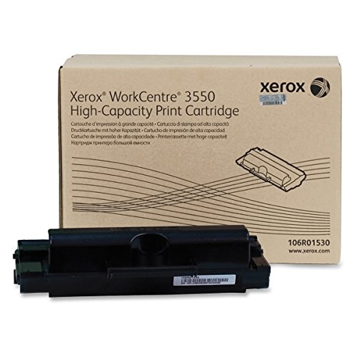 Xerox high-performance tonercartridge, WorkCentre 3550 (11.000 pagina's) toner voor laserprinters (WorkCentre 3550 (11.000 pagina's), standaard, zwart, laser, WorkCentre 3550, Nederland)
