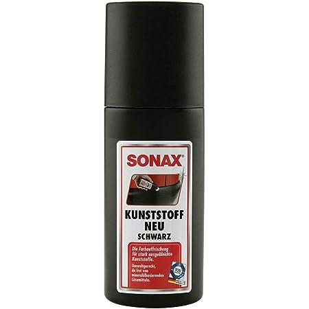 Sonax 1837718 409 100 Plastic Black 100 Ml Auto