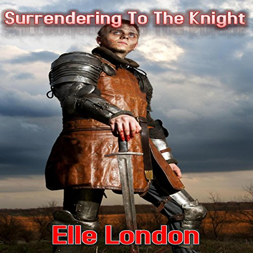 Surrendering to the Knight audiobook cover art