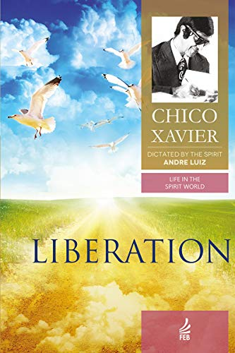 Liberation (Life in the spirit world) (English Edition)