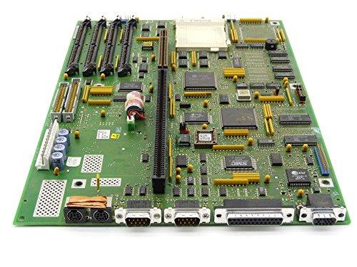 Siemens Nixdorf PCD-4H Mainboard Intel Socket Sockel 3 486 DX2 S26361-D802-A12