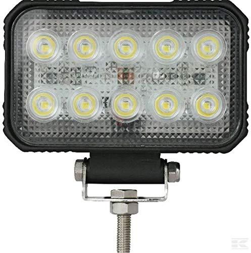 Kramp LED-Arbeitsscheinwerfer 15W 1900lm Punktstrahler LA10022