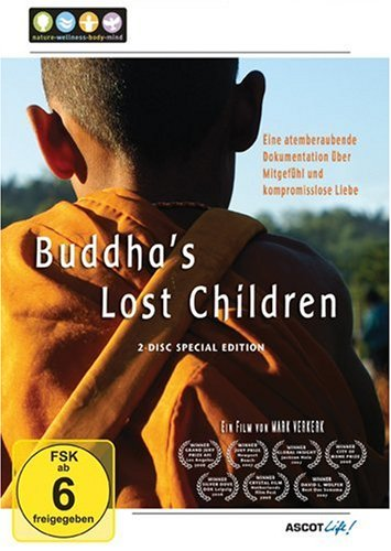 Buddha's Lost Children [Special Edition] [2 DVDs]
