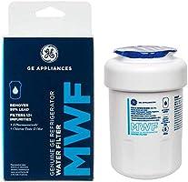 General Electric MWF Refrigerator Water Filter (El empaque puede vriar)