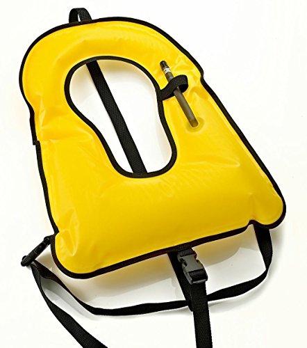 Adult Snorkel or Snorkeling Vest