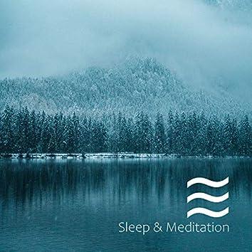 Mellow Placid Noises for Rest