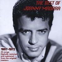 Best of Johnny Madara