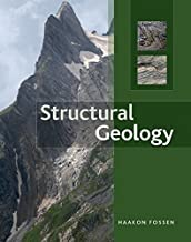 Structural Geology by Fossen, Haakon (2010) Hardcover