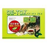 De-Tox Guava Tea (90 Tea Bags)