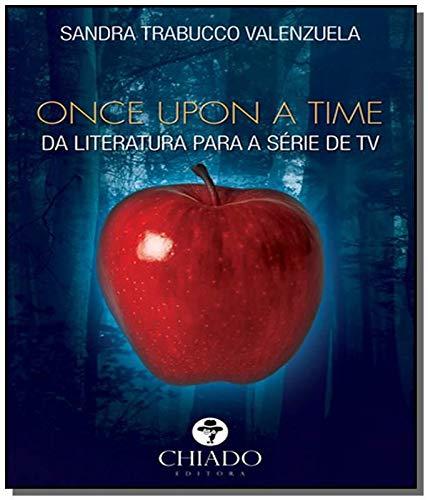 Once Upon a Time – Da literatura para a série de TV