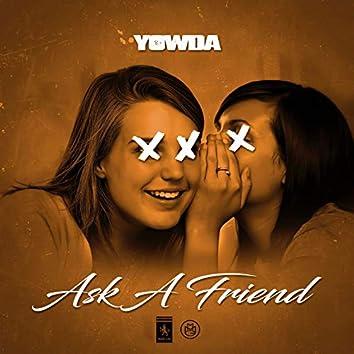 Ask a Friend (Radio Edit)