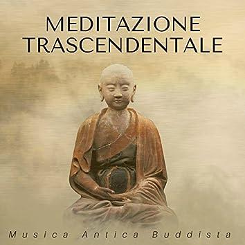 Meditazione trascendentale - Musica Antica Buddista, Musica Rilassante New Age con Suoni della Natura