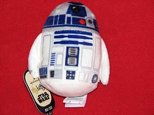 Hallmark 1 X R2-D2 Star Wars Itty Bittys