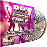 Mr Entertainer Big Karaoke Hits of Girls CDG Pack. 40 beste Frauen- und...