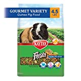 Kaytee Fiesta Guinea Pig Food 4.5 pounds