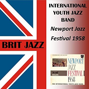 Newport Jazz Festival 1958