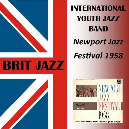 The International Youth Jazz Band